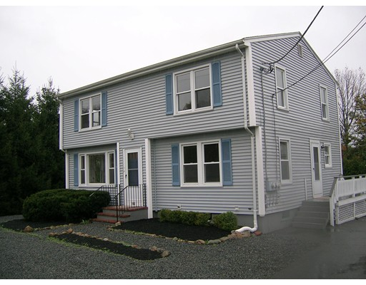 Casa Unifamiliar por un Alquiler en 162 Prospect Street Somerset, Massachusetts 02726 Estados Unidos