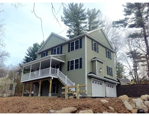 Single Family Home for Sale at 11 Sought For Road 11 Sought For Road Westford, Massachusetts 01886 United States