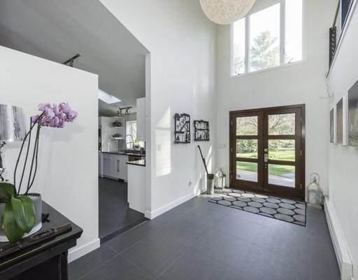 Single Family Home for Rent at 245 Park Lane 245 Park Lane Concord, Massachusetts 01742 United States