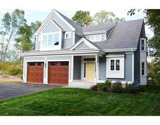 Condominium for Sale at 3 Stoneridge Way Medfield, 02052 United States