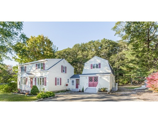 Многосемейный дом для того Продажа на 130 EASTERN Avenue 130 EASTERN Avenue Essex, Массачусетс 01929 Соединенные Штаты