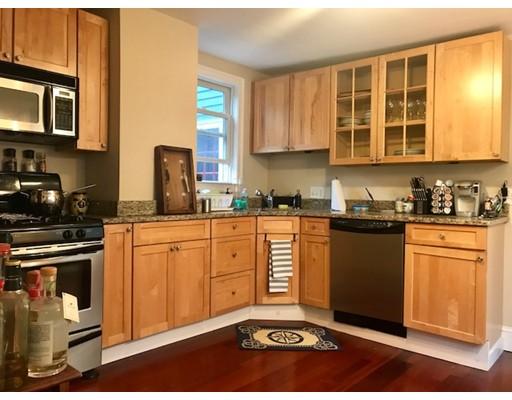 独户住宅 为 出租 在 19 Monument Street 波士顿, 马萨诸塞州 02129 美国
