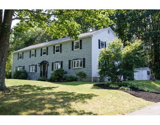 独户住宅 为 销售 在 48 Kittery Avenue 48 Kittery Avenue Rowley, 马萨诸塞州 01969 美国