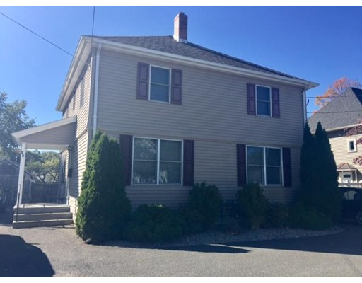 Single Family Home for Rent at 77 Stony Hill Road Wilbraham, Massachusetts 01095 United States