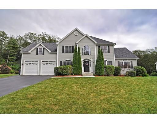 独户住宅 为 出租 在 26 Audubon Way 26 Audubon Way Sturbridge, 马萨诸塞州 01566 美国