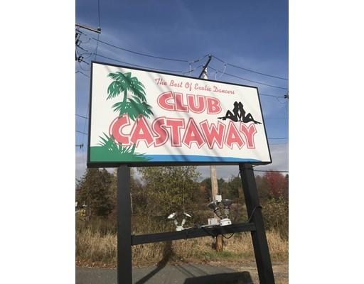 Commercial pour l Vente à 226 State Road 226 State Road Whately, Massachusetts 01093 États-Unis