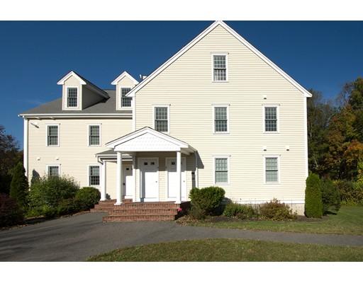 Condominium for Sale at 243 Liberty Street 243 Liberty Street Hanson, Massachusetts 02341 United States