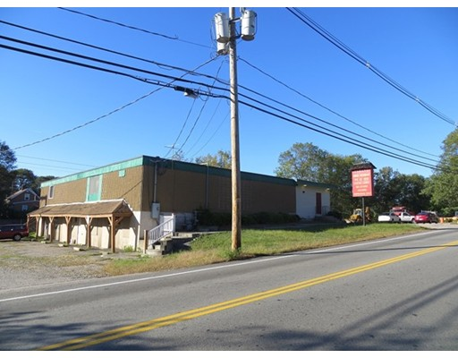 Commercial for Sale at 60 Oakland Street 60 Oakland Street Mansfield, Massachusetts 02048 United States