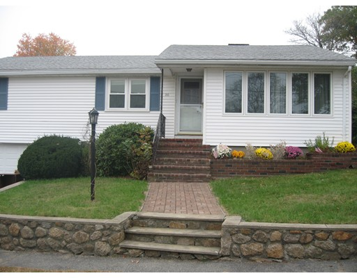Single Family Home for Sale at 20 Third Street Saugus, 01906 United States