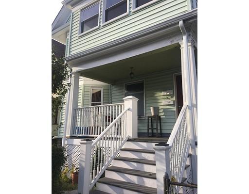 Single Family Home for Rent at 46 Shepton Street Boston, Massachusetts 02124 United States