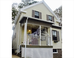43 Phillips St  is a similar property to 53 Grant Rd  Malden Ma
