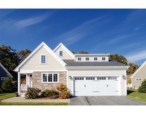 Additional photo for property listing at 8 Azalea Dr #8 8 Azalea Dr #8 Burlington, Massachusetts 01803 United States