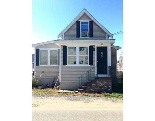 独户住宅 为 销售 在 45 Island Street 马什菲尔德, 02020 美国