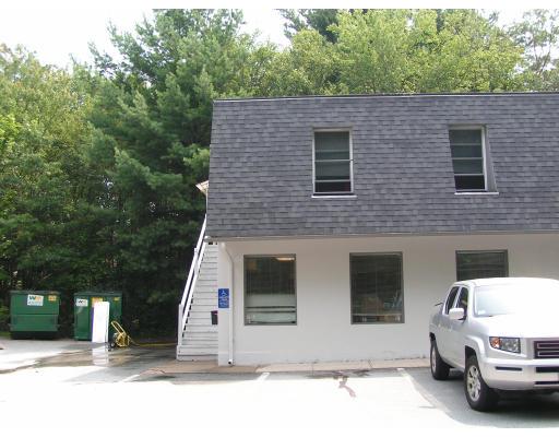 Single Family Home for Rent at 447 E Central Street 447 E Central Street Franklin, Massachusetts 02038 United States