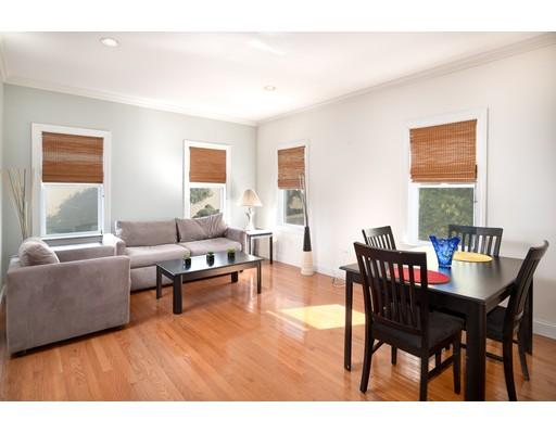 Condominium for Sale at 120 Williams St #1 120 Williams St #1 Chelsea, Massachusetts 02150 United States
