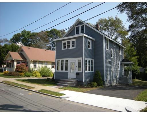 Villa per Vendita alle ore 5 Littledale Street 5 Littledale Street Boston, Massachusetts 02131 Stati Uniti