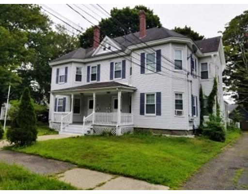 Additional photo for property listing at 27 Linden Street  Framingham, Massachusetts 01702 Estados Unidos