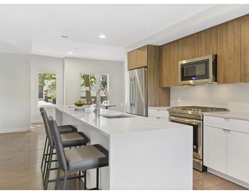 Condominium for Sale at 143 Hyde Park Avenue 143 Hyde Park Avenue Boston, Massachusetts 02130 United States