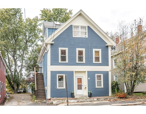 Additional photo for property listing at 109 Elm St #109 109 Elm St #109 Amesbury, Massachusetts 01913 États-Unis