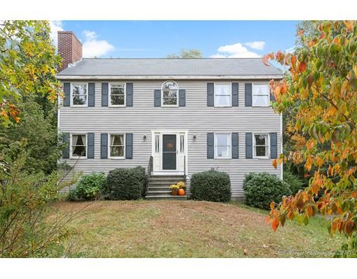 Частный односемейный дом для того Продажа на 7 Reynard Lane 7 Reynard Lane Georgetown, Массачусетс 01833 Соединенные Штаты