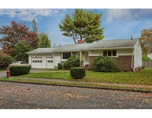 6 Standish Road  is a similar property to 816 Main St  Lynnfield Ma