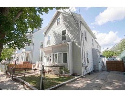 Многосемейный дом для того Продажа на 9 Concord Avenue 9 Concord Avenue Somerville, Массачусетс 02143 Соединенные Штаты