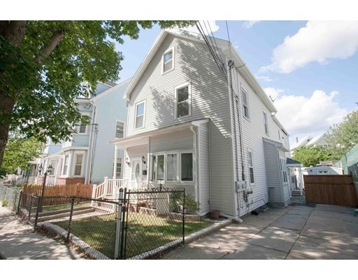 Additional photo for property listing at 9 Concord Avenue 9 Concord Avenue Somerville, Massachusetts 02143 Estados Unidos