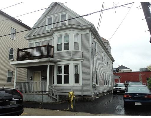 Maison avec plusieurs logements pour l Vente à 7 Exchange Street 7 Exchange Street Lawrence, Massachusetts 01841 États-Unis