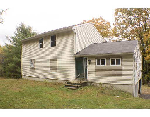 Single Family Home for Sale at 326 W River Street 326 W River Street Orange, Massachusetts 01364 United States