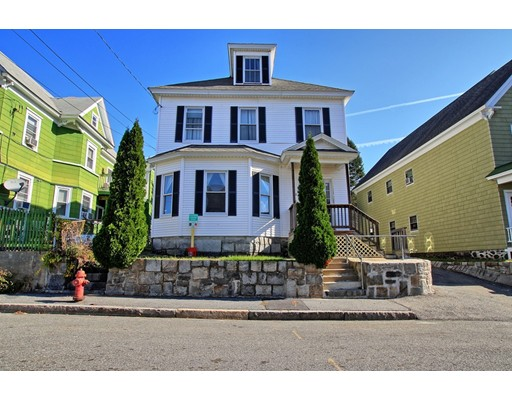 Additional photo for property listing at 40 Crowley Street 40 Crowley Street Lowell, Массачусетс 01852 Соединенные Штаты