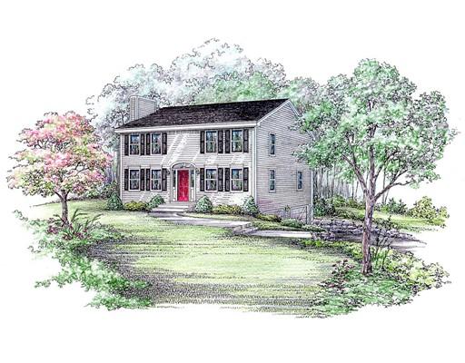 Частный односемейный дом для того Продажа на 13 University Circle 13 University Circle Hooksett, Нью-Гэмпшир 03106 Соединенные Штаты