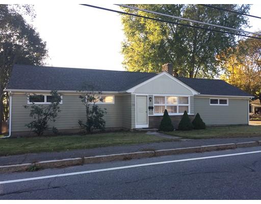 独户住宅 为 销售 在 500 High Street 坎伯兰郡, 02864 美国