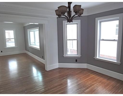 独户住宅 为 出租 在 10 Ashton Place 坎布里奇, 02138 美国