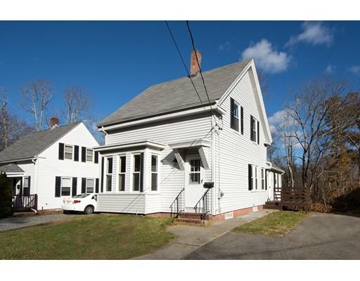独户住宅 为 销售 在 115 Rockland Street 阿宾顿, 02351 美国