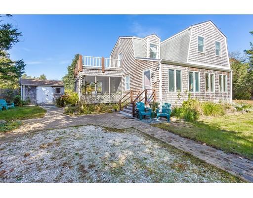 独户住宅 为 销售 在 3 Byrne Avenue Mattapoisett, 02739 美国