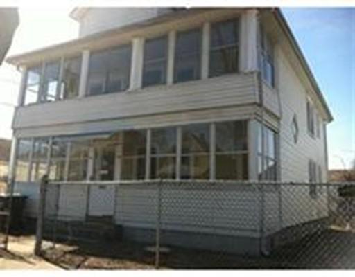 独户住宅 为 出租 在 32 Beauregard Street Springfield, 01151 美国