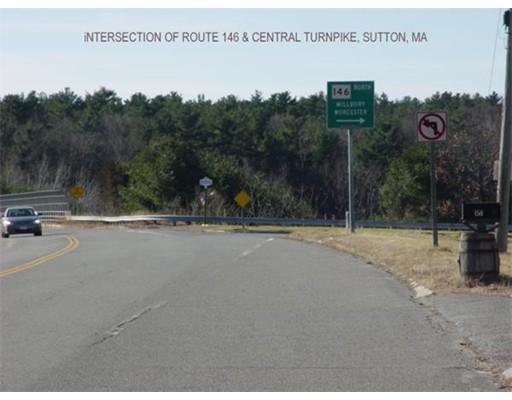158 Central Tpke, Sutton, MA, 01590