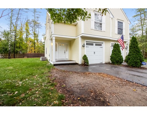 Additional photo for property listing at 3 Gault Road #A 3 Gault Road #A Wareham, Massachusetts 02576 United States