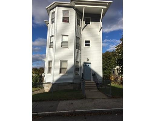 Appartement pour l à louer à 7 Sturgis Street #1 7 Sturgis Street #1 Worcester, Massachusetts 01605 États-Unis