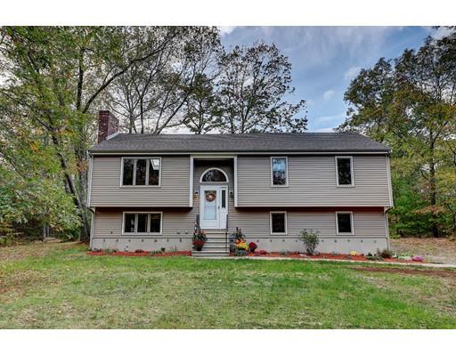 独户住宅 为 销售 在 19 Irene Court 19 Irene Court Bellingham, 马萨诸塞州 02019 美国
