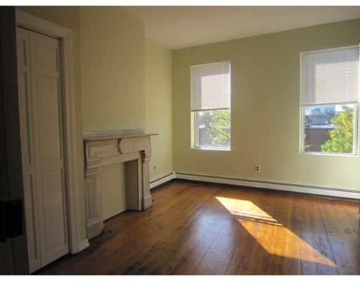 Single Family Home for Rent at 217 Main Street Boston, Massachusetts 02129 United States
