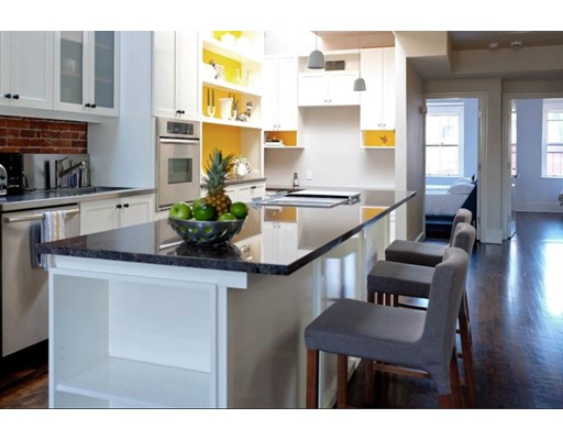 Additional photo for property listing at 17 Marlborough Street  Boston, Massachusetts 02116 Estados Unidos