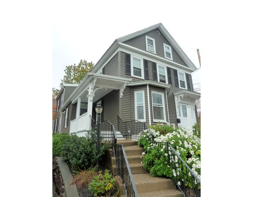 商用 为 出租 在 52 Pleasant Street 52 Pleasant Street Woburn, 马萨诸塞州 01801 美国