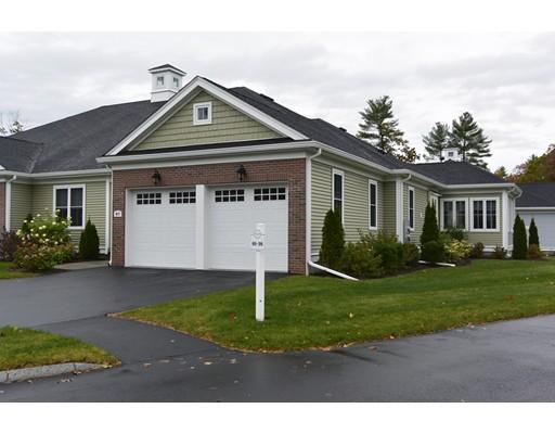 Condominium for Sale at 87 Red Maple Run 87 Red Maple Run Norfolk, Massachusetts 02056 United States