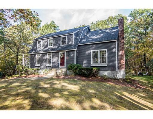 واحد منزل الأسرة للـ Sale في 36 Drew Road 36 Drew Road Derry, New Hampshire 03038 United States