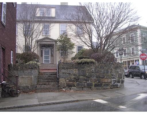 独户住宅 为 出租 在 119 Washington 马布尔黑德, 马萨诸塞州 01945 美国