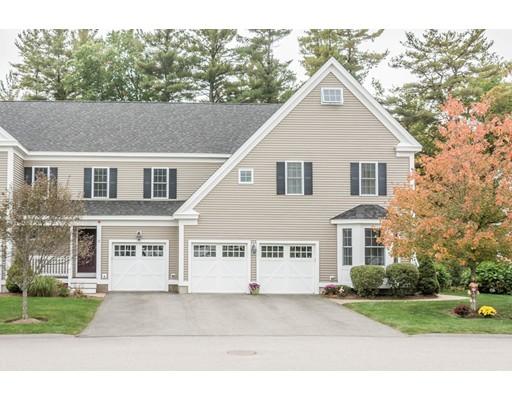 واحد منزل الأسرة للـ Sale في 50 MOUNT VERNON STREET 50 MOUNT VERNON STREET North Reading, Massachusetts 01864 United States