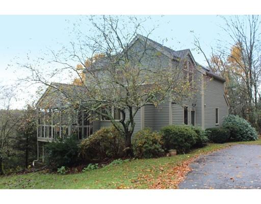 独户住宅 为 出租 在 833 Washington Street 833 Washington Street 富兰克林, 马萨诸塞州 02038 美国