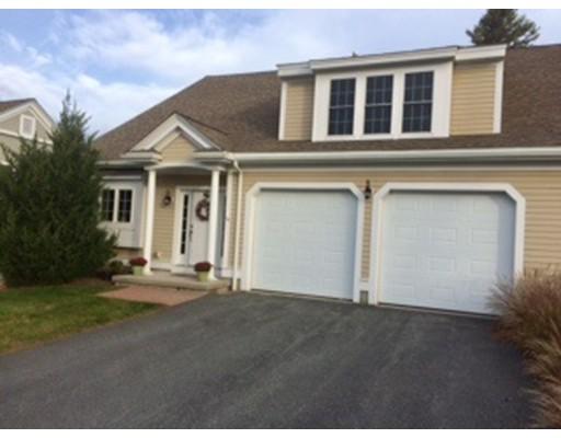共管式独立产权公寓 为 销售 在 14 EIGHTH GREEN DRIVE Dartmouth, 02747 美国