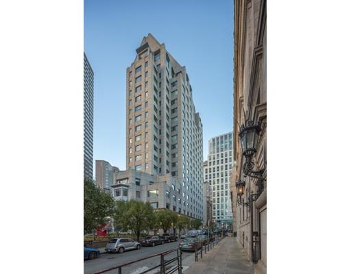 Additional photo for property listing at 1 Huntington Avenue  波士顿, 马萨诸塞州 02116 美国